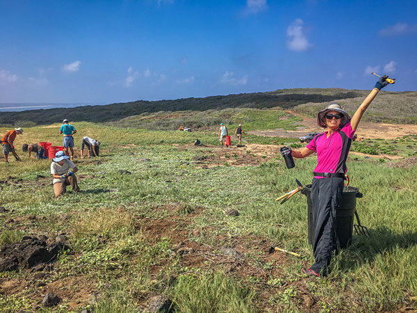 Moloka'i Land Trust